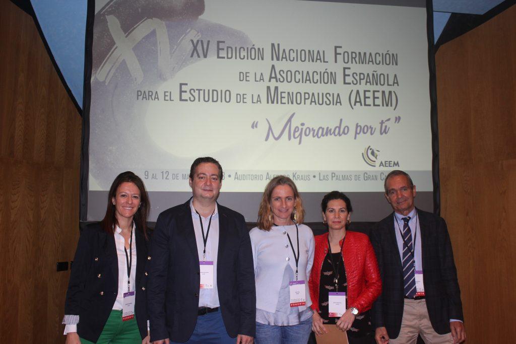 congreso nacional de menopausia