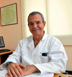 Dr. José Ángel García - Ginecólogo en Las Palmas de Gran Canaria