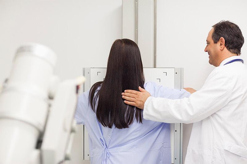 edad mamografia